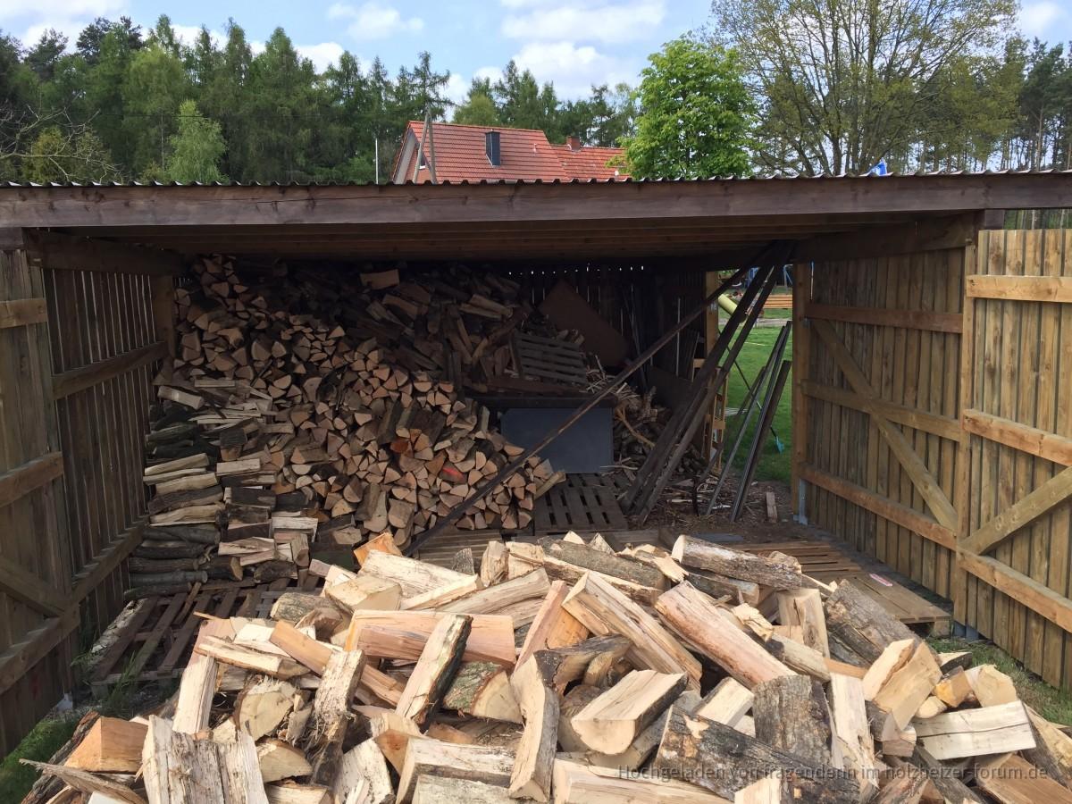 Holzwetter